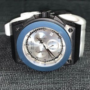 Invicta Akula Watch